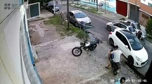 roba coche 5