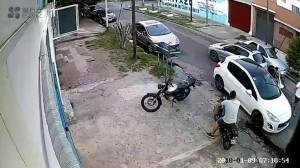 roba coche 8