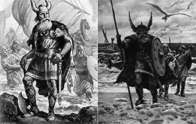 9 Cosas Que Hac 237 An Los Vikingos Y Que Har 225 N De Tu Vida Un