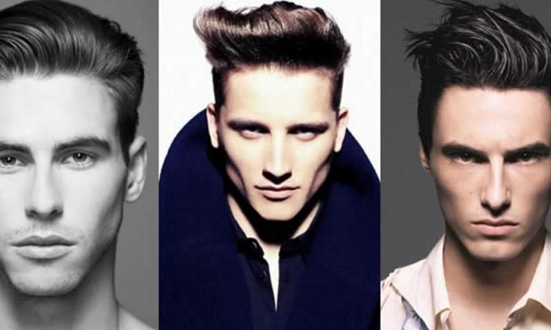 Los 8 Mejores Peinados De Hombre Para Ser Un Vividor Fo Dor