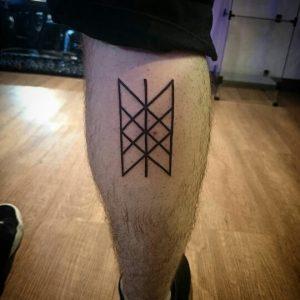 10 Tatuajes Inspirados En La Cultura Vikinga Y Su Significado