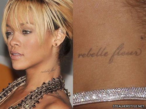 12 Famosos Que Se Tatuaron Frases Con Errores Y Faltas De Ortografia