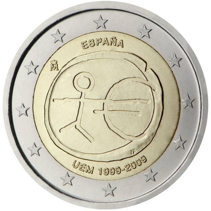 si tienes una de estas monedas de dos euros podr s ganar miles de euros cabroworld. Black Bedroom Furniture Sets. Home Design Ideas
