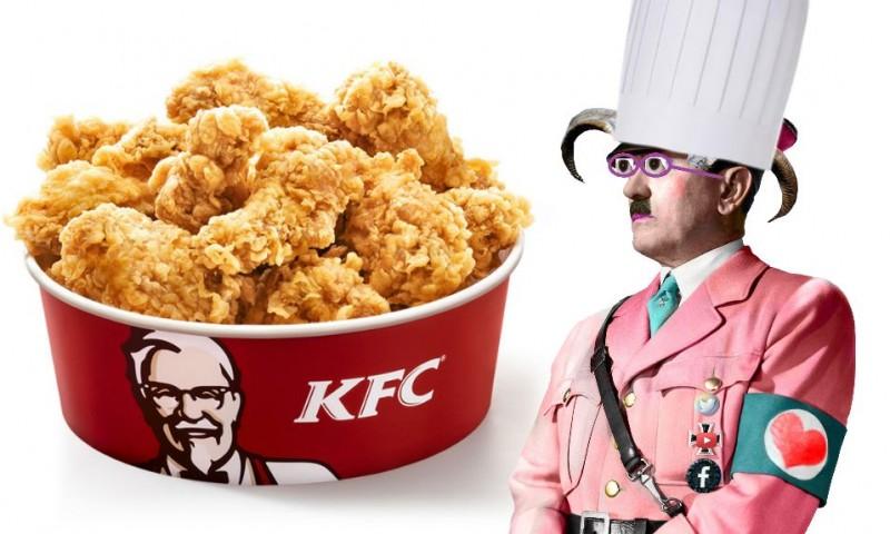 La Receta Para Hacer En Tu Casa El Pollo De Kfc Kentucky Fried
