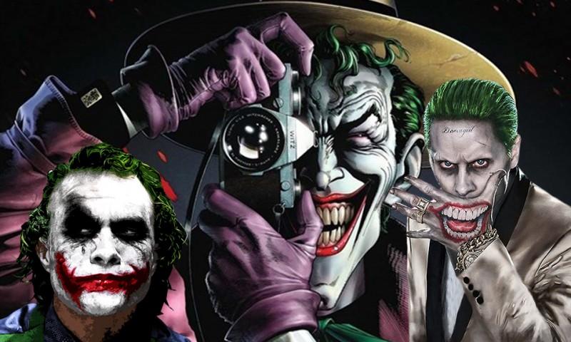 Descubre Al Actor Que Interpretara Al Joker En La Pelicula