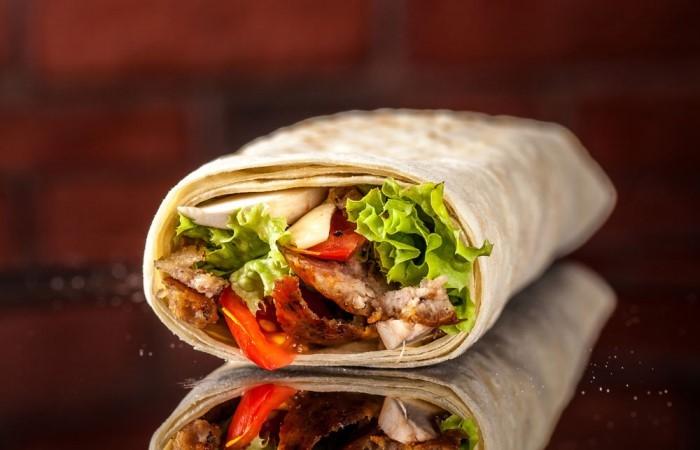 ¿Qué el consumo de comida turca ha bajado? Ke bab.