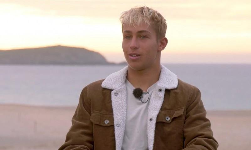 Entrevista de Yael a Surfing ES